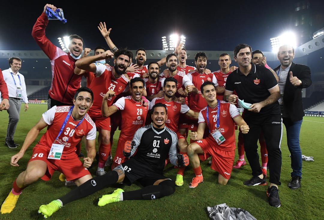 برنامه فشرده سازمان لیگ برای فینالیست آسیا؛ پرسپولیس تنها 6 روز زودتر از فینال به قطر می رود!