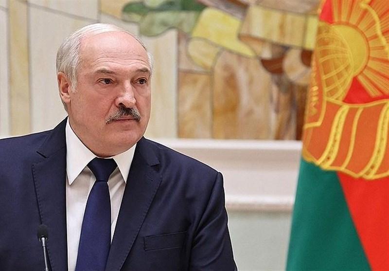 تحریم رئیس جمهوری بلاروس از سوی اتحادیه اروپا و پاسخ مینسک به آن
