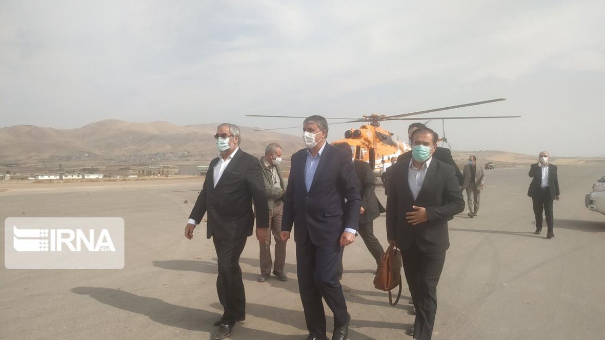 خبرنگاران 320 هزار واحد مسکن مهر به مردم تحویل داده شد