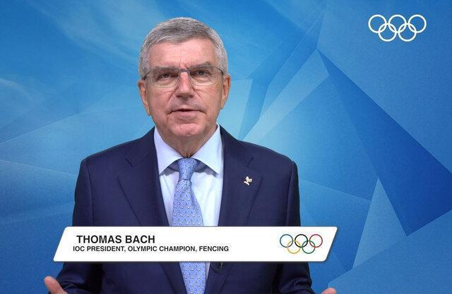 اطمینان باخ برای مقابله با ویروس کرونا در المپیک توکیو
