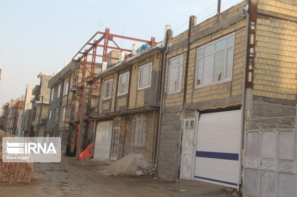 خبرنگاران 6200 بازرسی از مصالح ساختمانی مناطق زلزله زده کرمانشاه انجام شد
