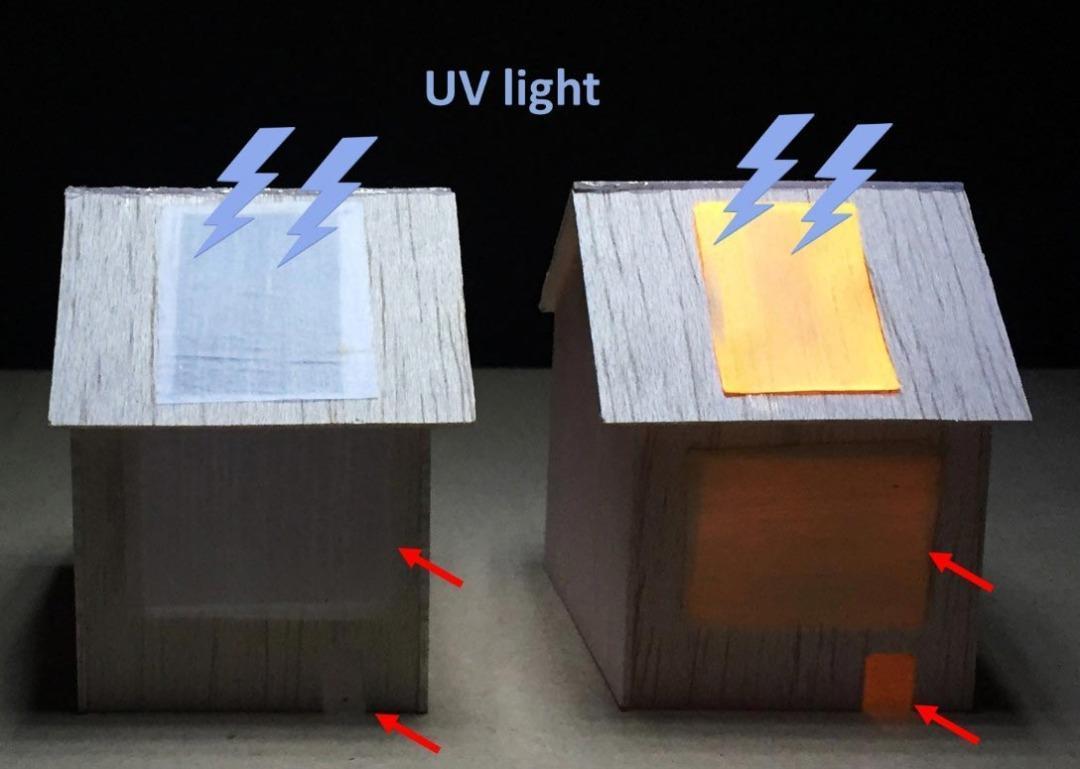 چوب ها جایگزین لامپ های خانه ها خواهند شد ، نورپردازی منازل با سبکی جدید