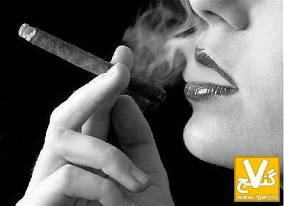 مصرف سیگار چه تاثیری بر زیبایی چهره دارد؟؟؟