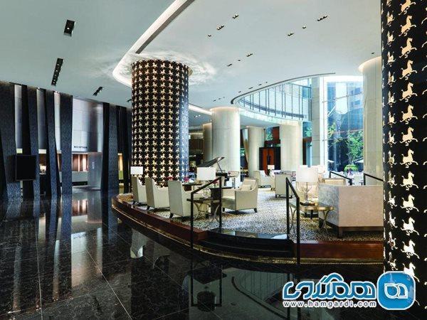 با لوکس ترین هتل های شانگهای آشنا شویم