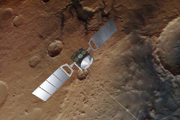 استخراج اکسیژن و هیدروژن از آب شور مریخ برای فراوری سوخت