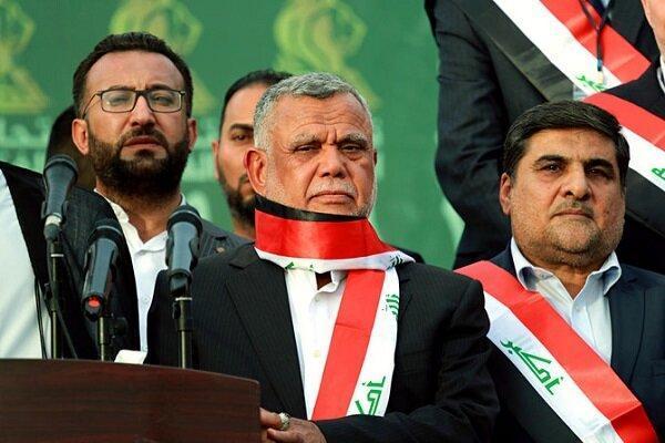 آمریکا در اندیشه تحریم سازمان بدر عراق است