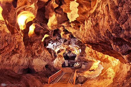 غار کتله خور، اولین غار آهکی جهان