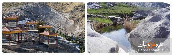 پارک طبیعی هفت حوض مشهد؛جاذبه دوست داشتنی شهر، عکس