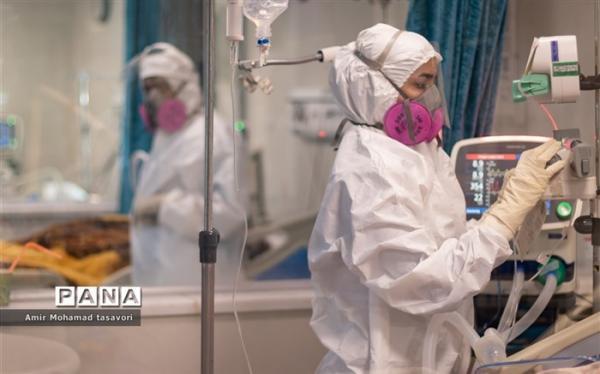 شناسایی 7585 بیمار کرونایی در شبانه روز گذشته؛ 61 بیمار دیگر جان باختند