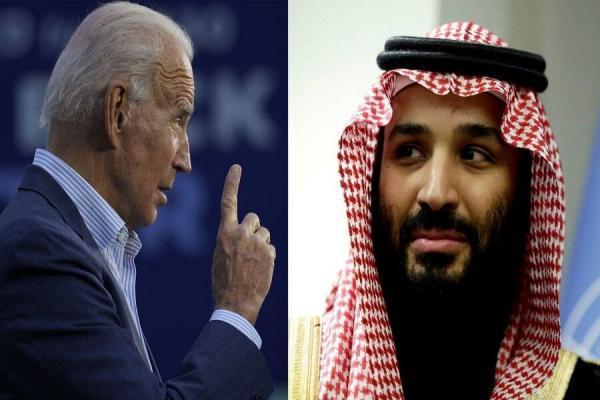 اقدام اقتصادی عربستان در مقابله با دولت بایدن