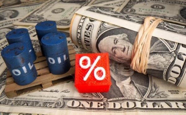میانگین قیمت نفت سال جاری بالاتر می رود خبرنگاران