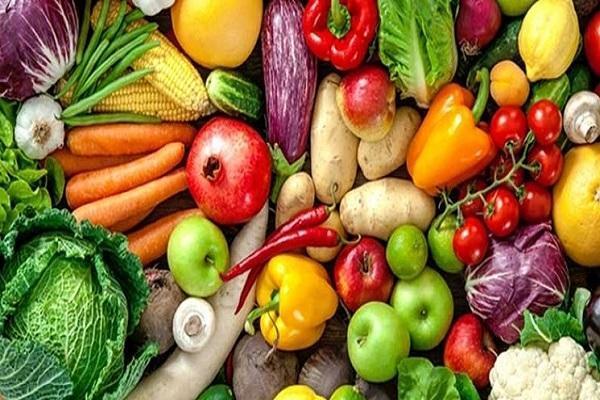 قیمت انواع میوه در میادین میوه و تره بار