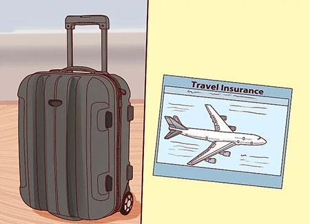 مراحل سوار شدن به هواپیما در سفر به خارج از کشور