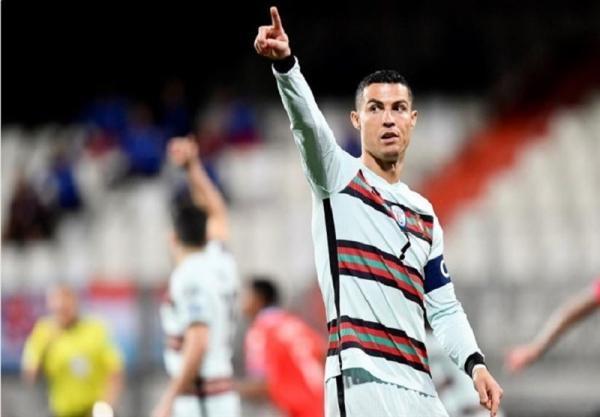 مقدماتی جام جهانی 2022، جشنواره گل بلژیک و هلند در شب پیروزی پرتغال و کرواسی، رونالدو به رکورد دایی نزدیک تر شد