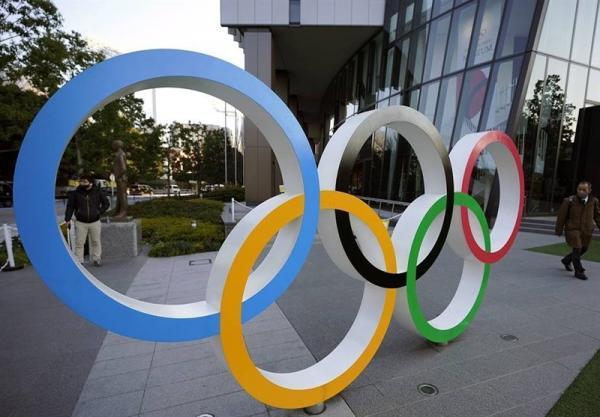اعلام نام، شعار و نماد کاروان ایران در المپیک توکیو