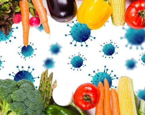 مراقبت های تغذیه ای برای افزایش مقاومت بدن در برابر کرونا