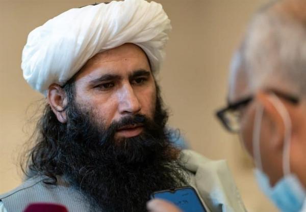 طالبان: دولت موقت مشکل افغانستان را حل نمی کند