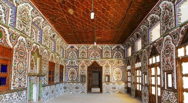 بازسازی 12 طرح میراث فرهنگی در چهارمحال و بختیاری در سال 99
