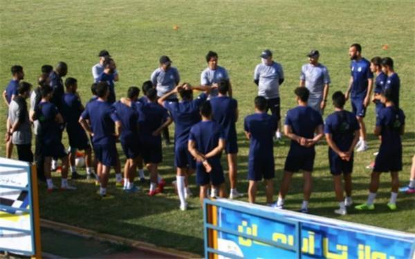 زمان برگزاری دیدارهای استقلال در لیگ قهرمانان آسیا تغییر کرد