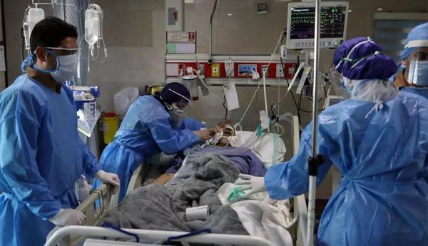 323 فوتی کرونا طی 24 ساعت گذشته ، آمار کرونا در ایران 11 اردیبهشت 1400