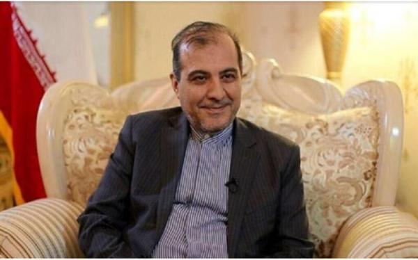 رایزنی دیپلمات های ایرانی و سوئدی درباره بحران یمن