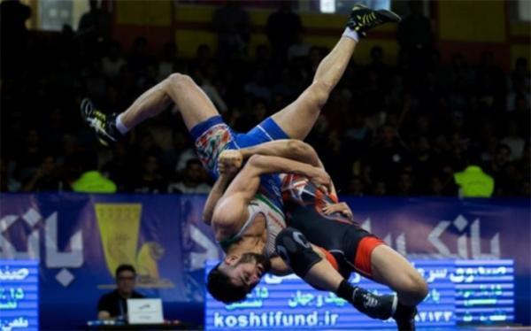 آخرین سهمیه المپیک از دست کشتی ایران پرید