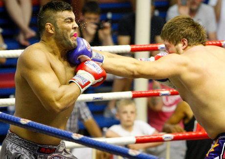 فعالیت ورزش MMA در ایران رسمی شد