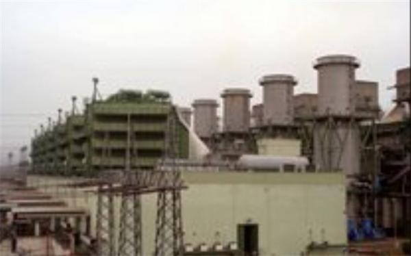 بازگشت واحد سوم نیروگاه اصفهان به مدار تولید برق