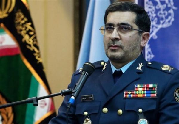 هواپیمای ترابری نظامی ایران 140 سال جاری رونمایی می گردد، تحویل 3 فروند جنگنده کوثر به نیروی هوایی ارتش، سبد محصولات پهپادی ما کامل شده است