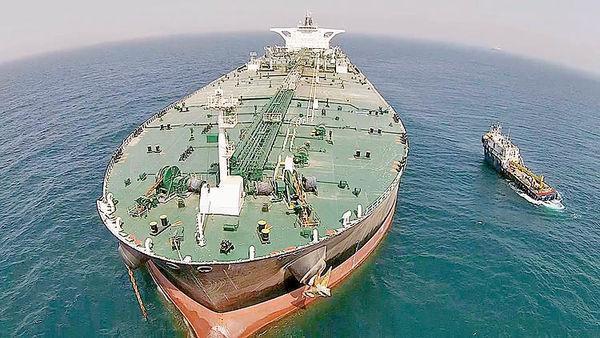 آمریکا پس از 28 سال از ایران نفت خرید