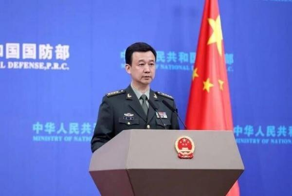 واکنش چین به اقدام تازه آمریکا: گزینه ای جز پاسخ نداریم