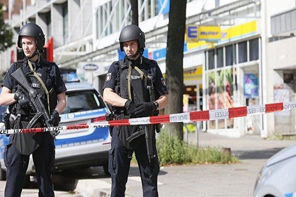 حمله با چاقو در وتسبورگ آلمان 3 کشته و 6 زخمی برجا گذاشت