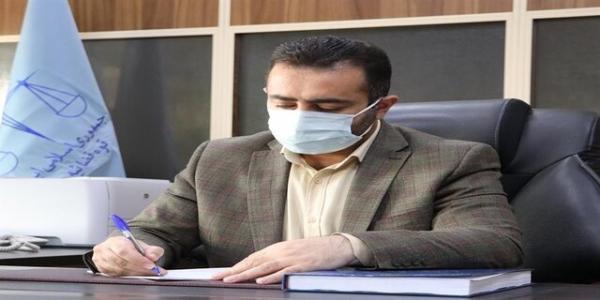 واحدهای تجاری و اداری رهاشده در بافت فرسوده منطقه 12 تهران پاکسازی شد