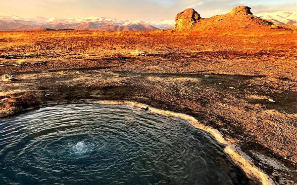 حیرت آورترین مکان های باستانی غرب ایران