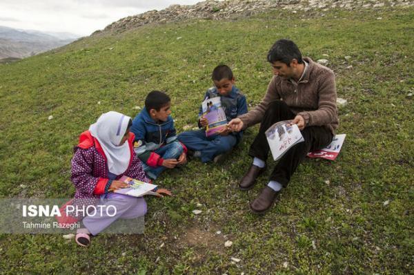 آموزش حضوری در مدارس منطقه ها روستایی و عشایری