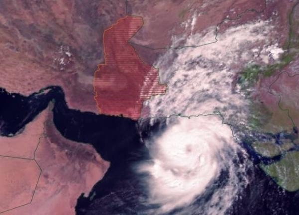 تور ارزان عمان: تشکیل طوفان حاره ای نو در دریای عمان صحت ندارد؛ به شایعات توجه نکنید