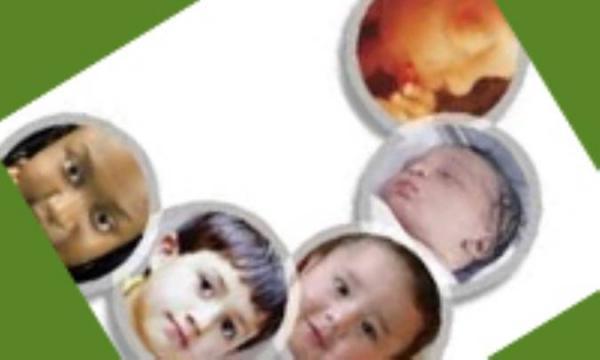 توانایی کودک در سنین مختلف