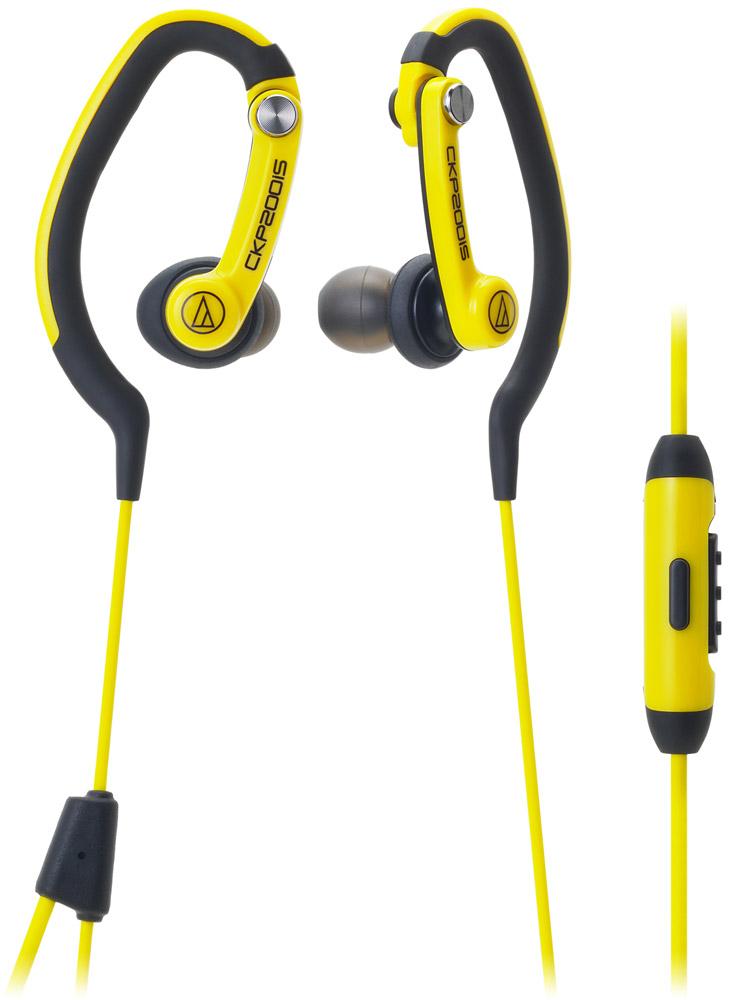 هدفون آودیو تکنیکا Audio-Technica Headphone ATH-CKP200iS