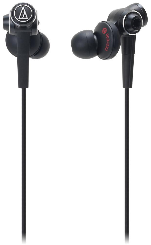هدفون آودیو تکنیکا Audio-Technica Headphone ATH-CKS1000