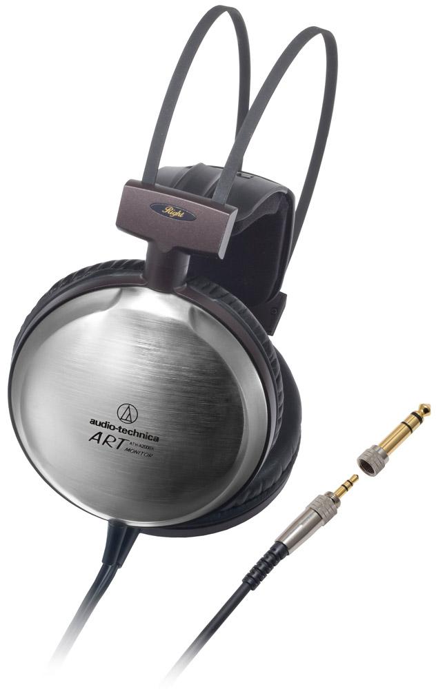 هدفون آودیو تکنیکا Audio-Technica Headphone ATH-A2000X