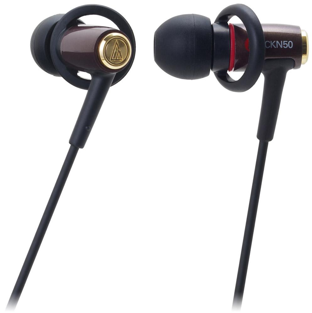 هدفون آودیو تکنیکا Audio-Technica Headphone ATH-CKN50