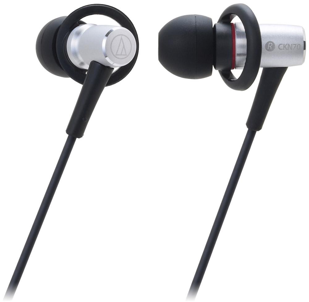 هدفون آودیو تکنیکا Audio-Technica Headphone ATH-CKN70