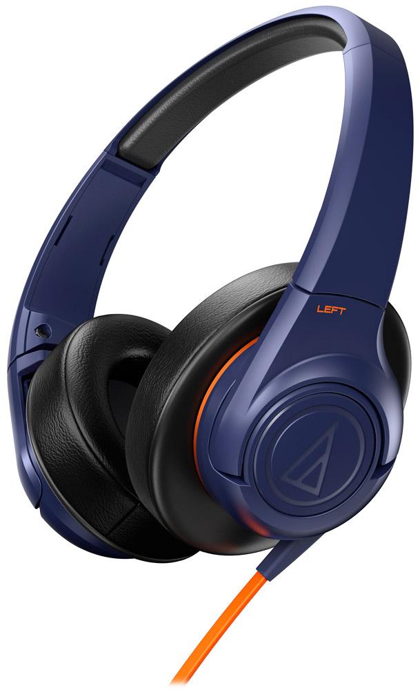 هدفون آودیو تکنیکا Audio-Technica Headphone ATH-AX3