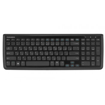 کیبورد فراسو Farassoo Keyboard FCR-5750 Rana
