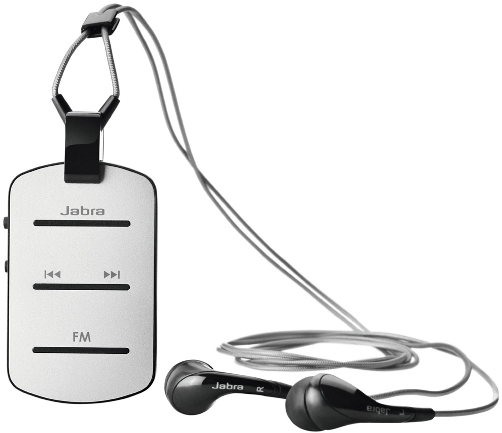 هدست بلوتوث جبرا Jabra Bluetooth Headset TAG