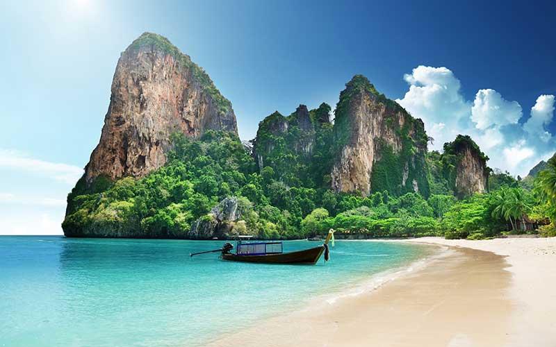 جاذبه های تور تایلند