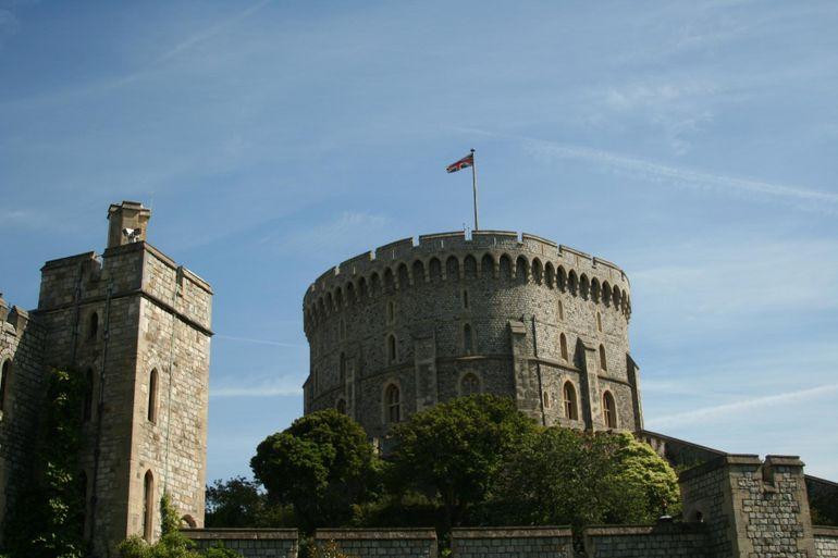 قلعه کورن والیس پنانگ