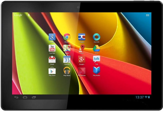 تبلت اندرویدی FamilyPad 2 ارائه جدیدی از شرکت Archos