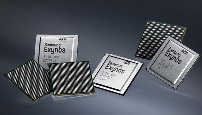 تبلت مجهز به Exynos 5 Octa سامسونگ توسط ARM معرفی شد