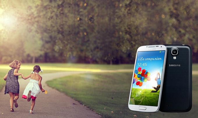 نقد سامسونگ گلکسی اس 4 (Samsung Galaxy S4)